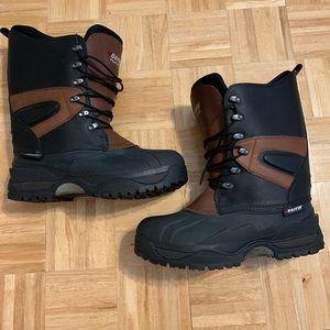 Men's Baffin Extreme Winter Boots Never Worn